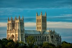 National Cathedral, NW Washington, DC