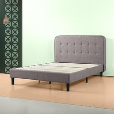 34 Best Platform Bed Frames By Zinus Images Platform Bed Platform