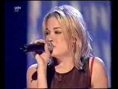 """LeAnn Rimes ~~ Crazy [Live] ~~ 1999 - Top Of The Pops; LeAnn performs the Country Classic """"Crazy"""" written by Willie Nelson and originally recorded by Patsy Cline. Patsy Cline had a major influence on her career, her 1999 self-titled album is primarily a tribute to Cline as five out of ten songs on the album had been hits for Cline many years before."""