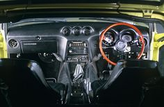 Nissan/Datsun 240 Z