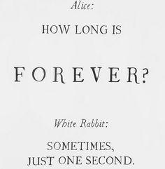 Alice ....
