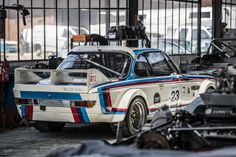 Equipe Europe is a mecca for historic racing cars | Classic Driver Magazine
