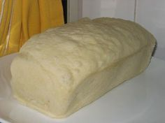 Este pan es similar al pan corteza blanca de Bimbo, es super rico y practico. Se cocina en 7 minutos en microondas ¿puedes creer???? Si v... Pan Bread, Bread Baking, Empanadas, Salty Foods, Pan Dulce, Microwave Recipes, Crazy Cakes, Bread And Pastries, Greens Recipe