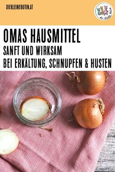 Omas beste Tipps: Hausmittel gegen Kaum ist es Herbst, sind die e… Grandma's best tips: Home remedies for Erkältigung As soon as it's autumn, the first nasty chills are there. These recipes are from grandma and help against coughs… Continue reading → Healthy Drinks, Healthy Tips, How To Stay Healthy, Natural Acne Remedies, Cold Home Remedies, Nutrition Tips, Health And Nutrition, Smoothie Vert, Daily Health Tips