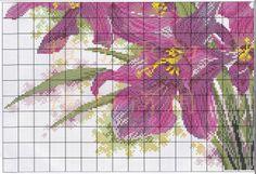 A través de Hang lovely orchid 3