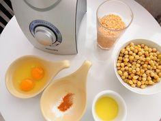 Muffiny wytrawne | Making of dietetic muffins http://www.codogara.pl/4115/muffinki-wytrawne-przepis-dla-stosujacych-diete-south-beach/