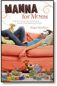Daily devotions for us moms :)