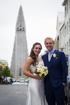 Destination Wedding in Iceland | Jeff Hanley Photography | Lewis Marien Photography | Reverie Gallery Wedding Blog