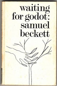 Beckett 1953 Waiting for Godot by Père Ubu, via Flickr