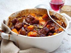Fleisch-Gerichte von Braten bis Schnitzel - ofengulasch