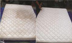 Esta es la forma más eficaz para limpiar su colchón de manchas y olor desagradable ! Es probable que tenga algunas manchas en su colchón, ¿verdad? Bueno, a cualquiera le puede pasar, especialmente si usted tiene pequeños niños corriendo alrededor de la casa todo el día? pero, no te preocupes, porque en este post vamos a mostrar el método más efectivo para limpiar su colchón de manchas y eliminar de...