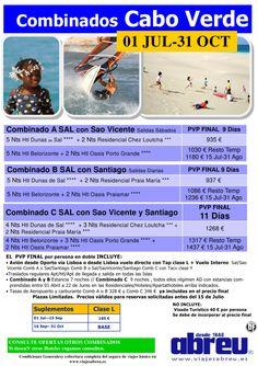 Cabo Verde desde Oporto y Lisboa Combinados 2 y 3 Islas 01 Jul a 31 Oct - http://zocotours.com/cabo-verde-desde-oporto-y-lisboa-combinados-2-y-3-islas-01-jul-a-31-oct/