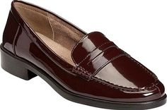 A2 by Aerosoles Shoes - With its classic menswear-inspired design that goes with everything, the A2 by Aerosoles Side Dish Penny Loafer will float to the top of your shopping list. Combine this penny loafer with a pair of cropped jeans and a silky blouse for instant chic. - #a2byaerosolesshoes #wineshoes