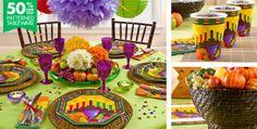 Kwanzaa Party Supplies - Kwanzaa Decorations - Party City