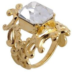 TOM BINNS Ring on shopstyle.com
