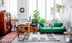 巴黎繽紛自然系親子公寓 - DECOmyplace 新聞台