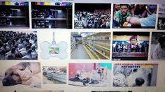 Afbeeldingsresultaat voor fema nwo venezuela collapsing