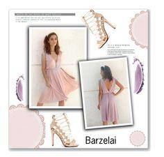"""Barzelai"" by amra-mak ❤ liked on Polyvore featuring NARS Cosmetics and barzelai"