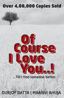 of course i love you! books order online
