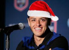 Blog de palma2mex : Feliz Navidad 1 a 0 dice Chicharito a Ingolstadt