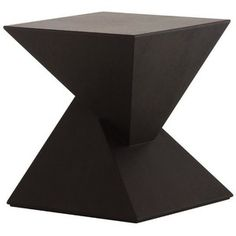 Nuevo Giza Square Side Table