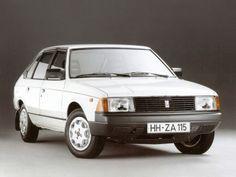 Lada Aleko '1992–95