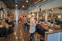 Small Hair Salon Design Ideas | hair salon hawthorn salon 1011 park st five points 619 3092 ten salon ...