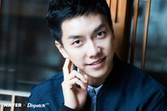 Lee Seung Gi for Dispatch, March 2018 Lee Seung Gi, You're All Surrounded, Brilliant Legacy, Gumiho, Lee Sung, Kdrama Actors, Perfect Boy, Me As A Girlfriend, Korean Actors