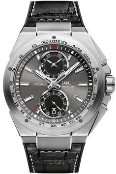 IWC | Ingenieur Chronograph | IW378507
