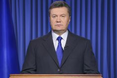 Ukrainian President's Allies Start to Abandon Him Increasingly isolated, Yanukovych could feel he has nothing to lose by lashing out further...