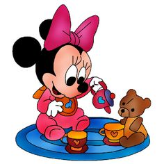 Disney Baby 11
