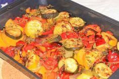 pečená zelenina Paella, Shrimp, Meat, Ethnic Recipes, Food, Essen, Meals, Yemek, Eten