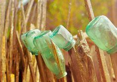 9 Easy Mason Jar Ideas