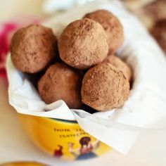 Dark Chocolate Truffles: Healthy recipe with candied orange peel, dried cranberries, coconut milk, fruit. Diet candy making for sugar free diabetics.
