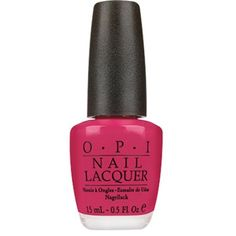 Amazon.com: Opi Nail Lacquer, Thats Berry Daring, 0.5 Fluid Ounce: Beauty