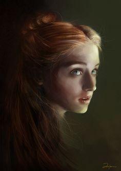 Sansa Stark - Gra o Tron / Game of Thrones