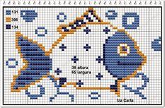 Ola meninas!  Hoje vim compartilhar gráficos da minha amiga Iza Carla, são os gráficos daquela semaninha Dölher só que ela reproduziu sem o...