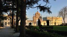 Palácio dos Seteais