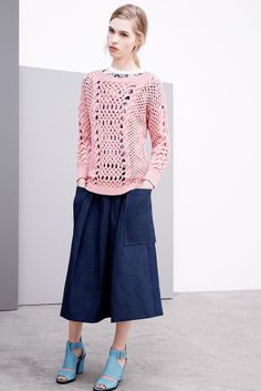 Rebecca Taylor #moda #fashion