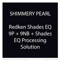 Shimmery pearl redken formula Redken Color Formulas, Hair Color Formulas, Redken Hair Products, Hair Toner, Redken Shades Eq, Hair Color Techniques, Business Hairstyles, Love Hair, Bakery Design