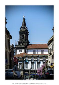 Igreja da Trindade / Iglésia de la Trinidad / Church of the Trinity [2013 - Porto / Oporto - Portugal] #fotografia #fotografias #photography #foto #fotos #photo #photos #local #locais #locals #edificio #cidade #cidades #ciudad #ciudades #city #cities #europa #europe #arquitectura #architecture #historia #historic #igrejas #iglesias #churches @Visit Portugal @ePortugal @WeBook Porto @OPORTO COOL @Oporto Lobers