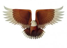 Strong Birds / Andrew Lyons | AA13 – blog – Inspiration – Design – Architecture – Photographie – Art