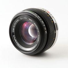 Olympus OM 50mm f1.8 Auto-S MC Lens OM System Mount - FAULTY IRIS   eBay