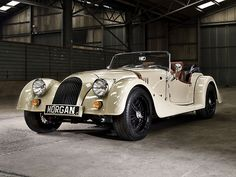 1941 Morgan Roadster