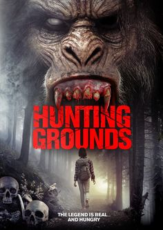 Gruesome Hertzogg Podcast : Movie Trailers: The Hunting Ground Trailer Horror Movie Posters, Horror Movies, Netflix Horror, Scary Movies, Old Movies, Halloween Movies, Bigfoot Movies, American Horror Movie, Pie Grande