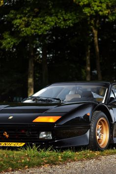 Ferrari 512 BB by Koenig-Specials