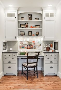 64 Best Kitchen Desks images in 2020 | Kitchen desks ...