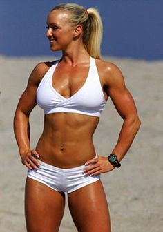women bodybuilding fitness figure pictures | pro figure 15th 2008 ifbb new york pro figure 15th