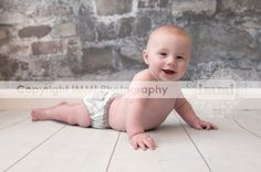 Thanet Baby Photography