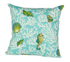 Kittery Indoor/Outdoor Throw Pillow